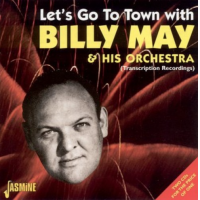 Billy May: The Transcriptions