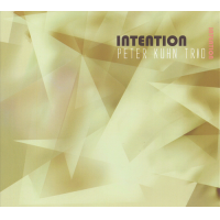 Peter Kuhn Trio: Intention