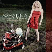 Album Make of Me by Johanna Sillanpaa