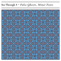 Album False Ghosts, Minor Fears by Pete Johnston
