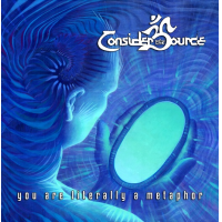 Consider The Source To Release You Are Literally A Metaphor, Their First Album In Four Years, On March 1