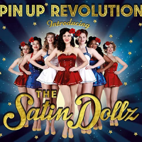 "Read ""Pinup Revolution"" reviewed by Nicholas F. Mondello"