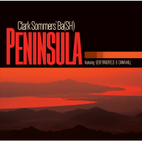 "Read ""Peninsula"" reviewed by Mike Jurkovic"