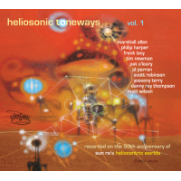 "Read ""Heliosonic Toneways Vol. 1"" reviewed by Chris M. Slawecki"