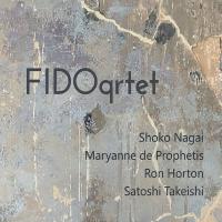 Album FIDOqrtet