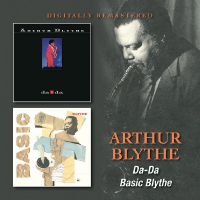 "Read ""Basic Beauty: Arthur Blythe on Columbia"" reviewed by Jakob Baekgaard"