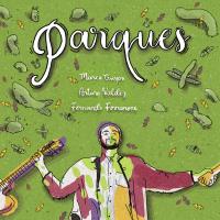 Album Parques by Marco Grispo