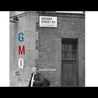 "Read ""GMQ"" reviewed by Jack Bowers"
