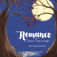 Album The Romance Continues by Gerry Bryant