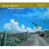 Album The Journey by Andrea Centazzo