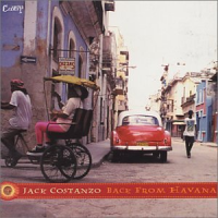 Jack Costanzo: Back From Havana
