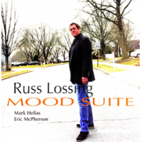 Album Mood Suite by Russ Lossing