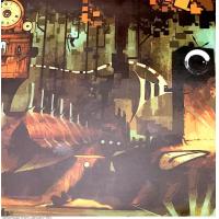 Soundscapes - Swunk by Antonio Cece
