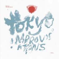 Album Tokyo Improvisations by Kjetil Jerve