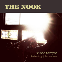 Album The Nook by Vince Tampio