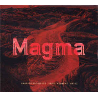 "Read ""Magma"" reviewed by Mark Corroto"