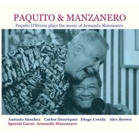 Paquito and Manzanero