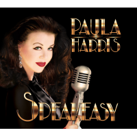 Paula Harris: Speakeasy