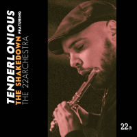 Tenderlonious featuring The 22archestra: The Shakedown