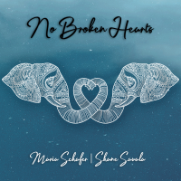 "Read ""No Broken Hearts"" reviewed by Mackenzie Horne"