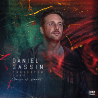 Album Change of Heart - Daniel Gassin Crossover Band by Daniel Gassin