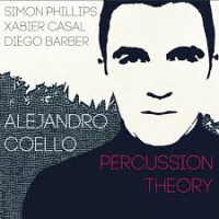 "Read ""Percussion Theory"" reviewed by Dan Bilawsky"