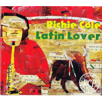 Read Latin Lover