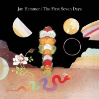 Album The First Seven Days by Jan Hammer
