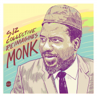 "Read ""SJZ Collective Reimagines Monk"" reviewed by Doug Collette"