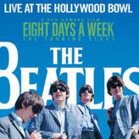 Album The Beatles: Live At The Hollywood Bowl by The Beatles