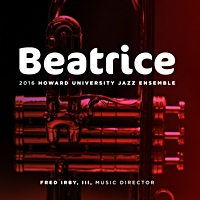 Album Beatrice by Fred Irby III