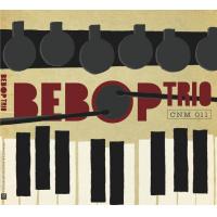 Bebop Trio by Lefteris Kordis
