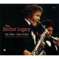 The Bechet Legacy: The Bechet Legacy - Birch Hall Concerts Live