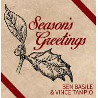 Album Season's Greetings by Vince Tampio