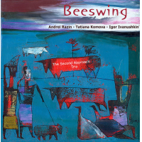 Album Beeswing by The Second Approach Trio