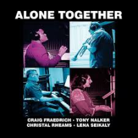 "Read ""Alone Together"" reviewed by Nicholas F. Mondello"