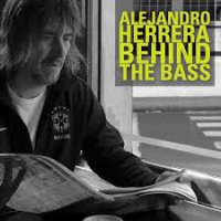 Behind the bass