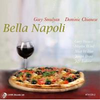"Read ""Bella Napoli"" reviewed by Dr. Judith Schlesinger"