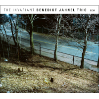 Benedikt Jahnel Trio: The Invariant