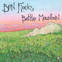 "Read ""Battle Mountain"" reviewed by Glenn Astarita"
