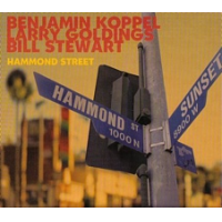 "Read ""Hammond Street"" reviewed by"