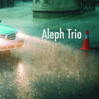 "Read ""Aleph Trio"" reviewed by"