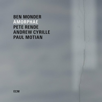 "Read ""Ben Monder: Amorphae"" reviewed by John Kelman"