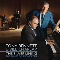 Album The Silver Lining: The Songs of Jerome Kern by Tony Bennett