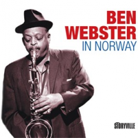 Ben Webster: In Norway