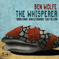 Ben Wolfe: The Whisperer