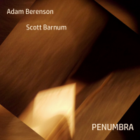 "Read ""Penumbra"" reviewed by Karl Ackermann"