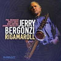 Album Rigamaroll by Jerry Bergonzi
