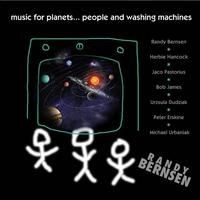 Music For Planets, People & Washing Machines