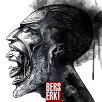 "Read ""Berserk!"" reviewed by"